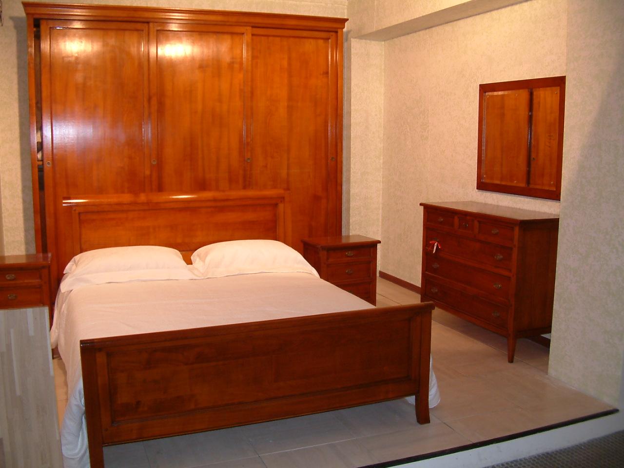Luben camere da letto for Camere da letto verona