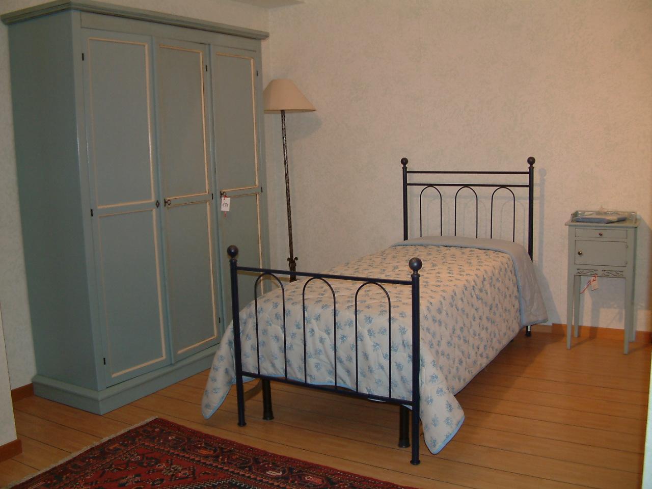 Camere da letto - Camere da letto ferro battuto ...