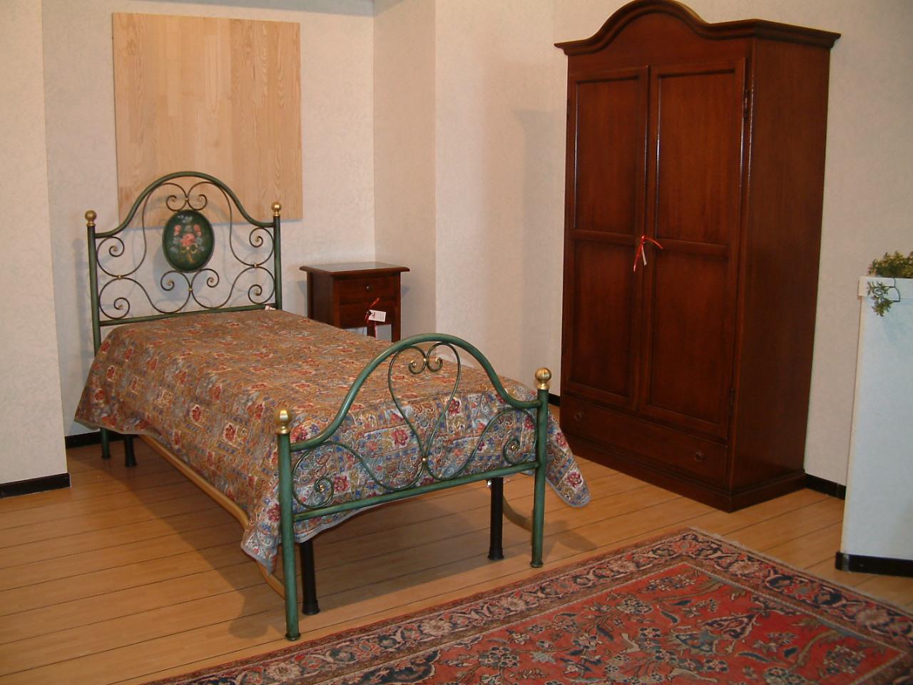 Luben camere da letto - Camere da letto arredate da architetti ...