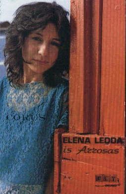 Elena Ledda Ammentos