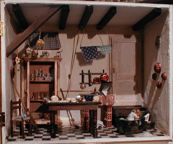 Creazionidiamici - Modernizzare vecchia cucina ...