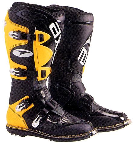 axo boots | eBay