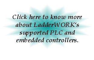 Ladderwork the first ladder relaylogic compiler iec 1131 3 compliant function blocks our goal is to meet the iec cei 1131 3 standard a lot of standard compliant function blocks will be ready in the ccuart Image collections