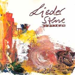 Cover Liederszene Südtirol 4  1991