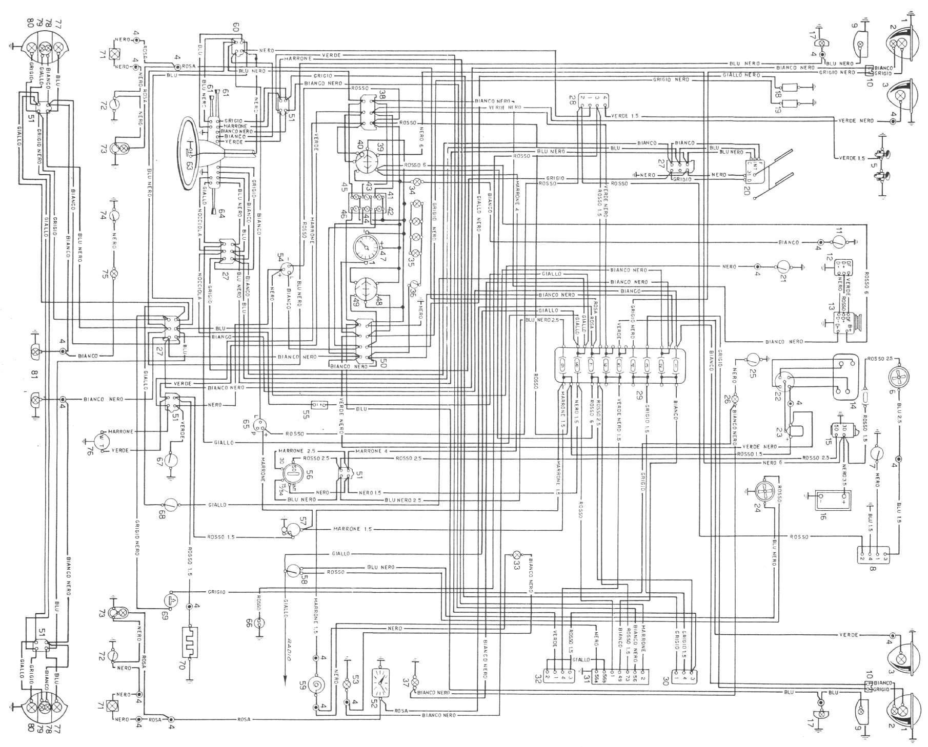 schema fusibili fiat ducato  u2013 automobili image idea
