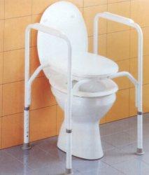 Ortosan articoli ortopedico sanitari - Rialzo per bagno ...