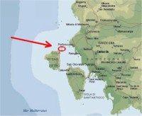 Isole Sardegna Cartina.Isola Piana Faq L Isola Piana In Breve