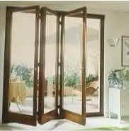 Porte finestre - CESARE PANDUCCIO