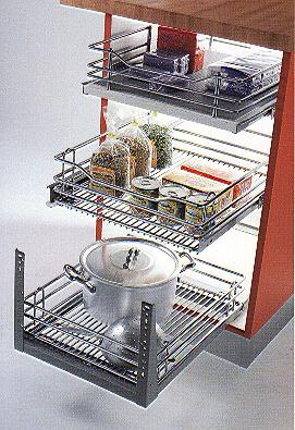 Accessori Per Cassetti Cucina - Design Per La Casa Moderna - Ltay.net