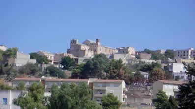 Custonaci (Tp): panorama