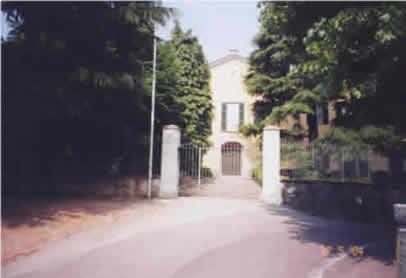 Bernaga Alta