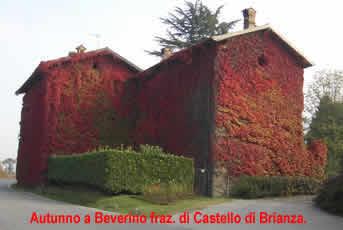 Beverino (Castello Brianza)