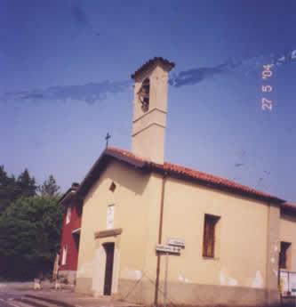 Pianezzo