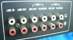 Schema Collegamento Equalizzatore Ad Amplificatore : Collegamenti di un eq technics sh radio stereo