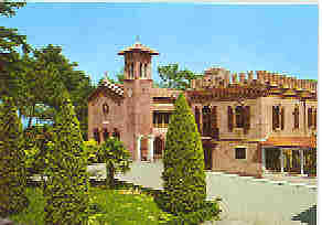 Provincia Religiosa S. Benedetto di Don Orione