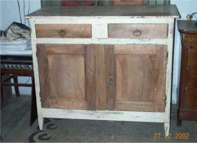 Zizzi brocantage antichit restauro mobili vecchi - Ristrutturare mobili vecchi ...