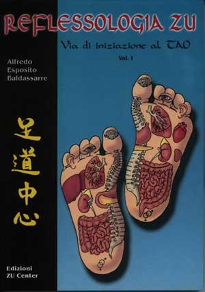 a basso prezzo tecnologie sofisticate compra meglio Reflessologia.it - Libro 1 - I.A.R.S.
