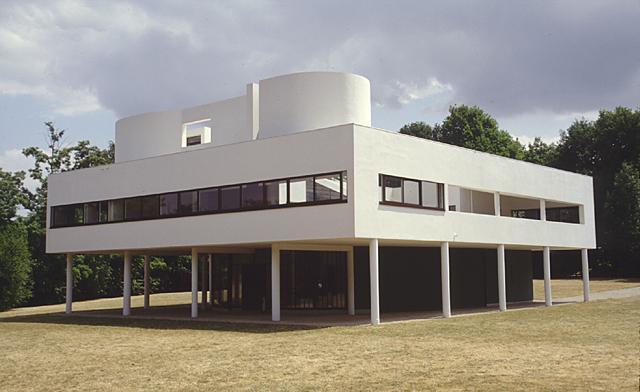 Fotografie - Le corbusier design style ...