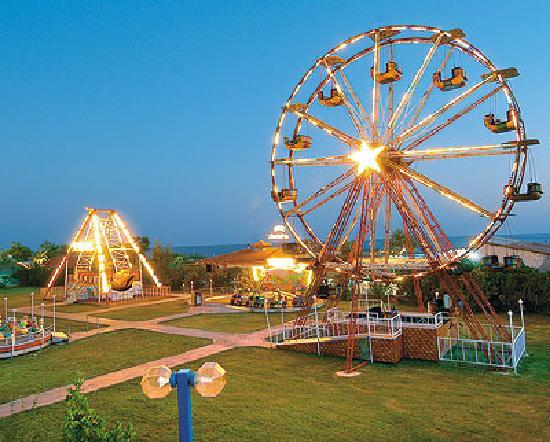 Luna Park Pics
