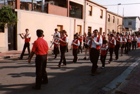 Banda Musicale di San Gavino