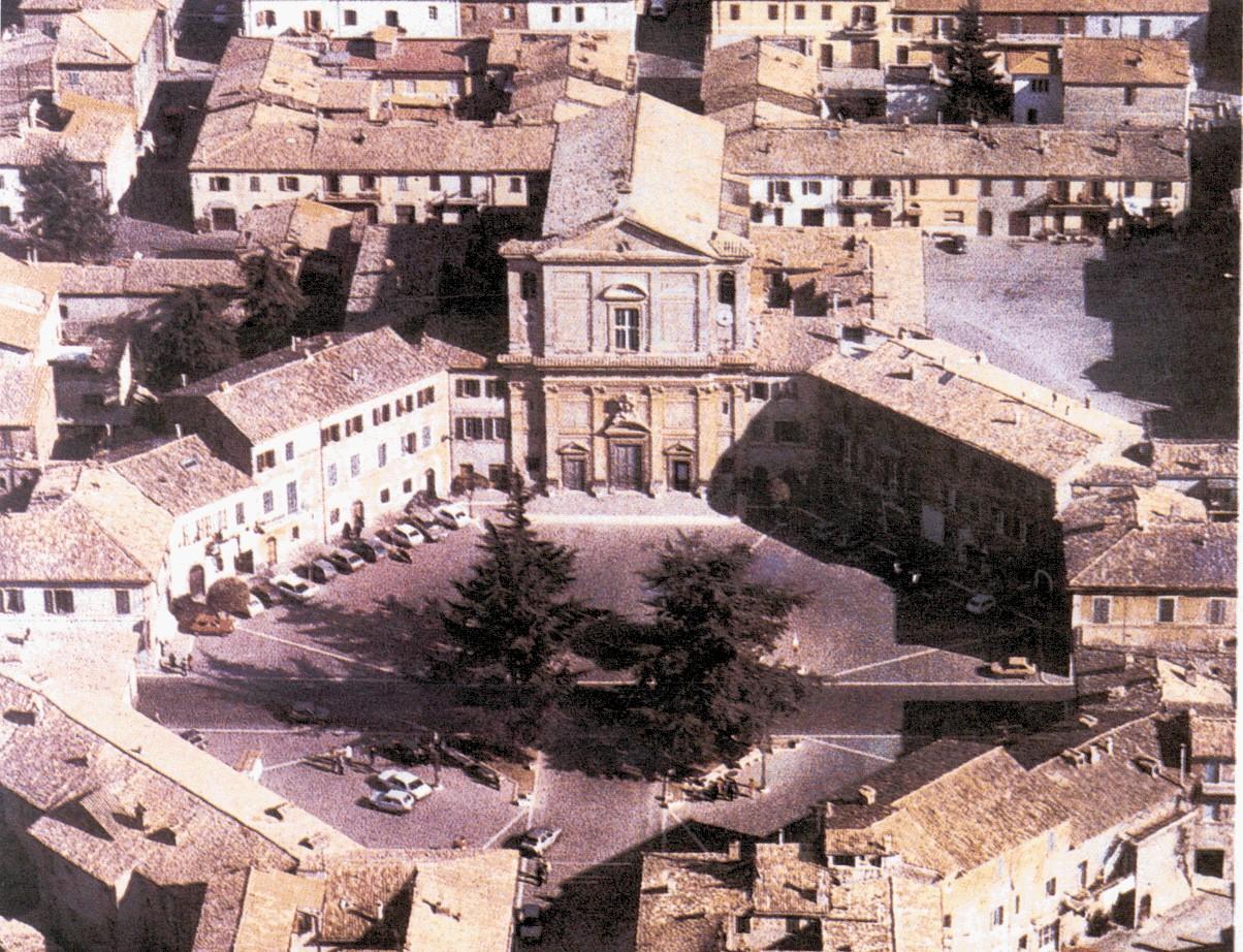 Ufficio Postale San Lorenzo Nuovo : San lorenzo nuovo