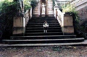 Cappella Villa D Orri