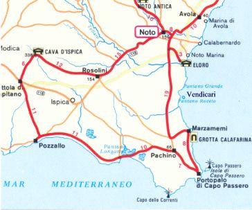Villaggio Turistico Isola Blu Marzamemi