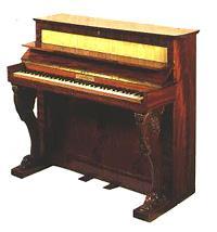 Storia del pianoforte for 2 piani cottage storia
