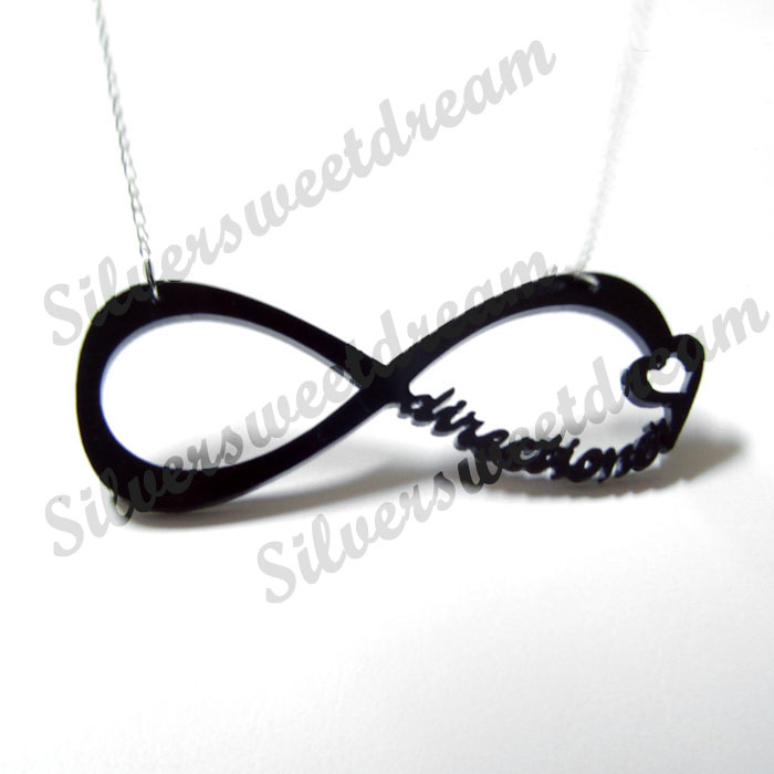 Infinity One Direction Symbol
