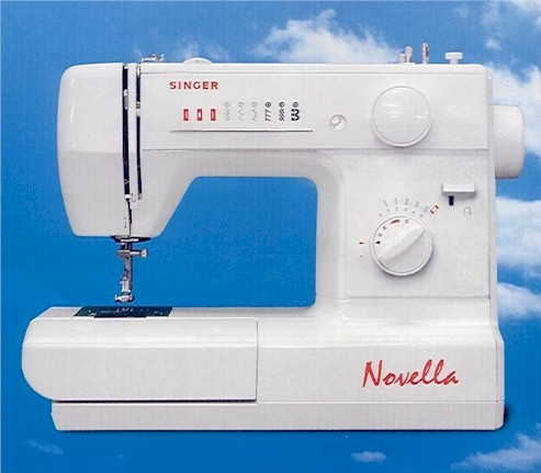Catalogo for Macchina da cucire seiko special