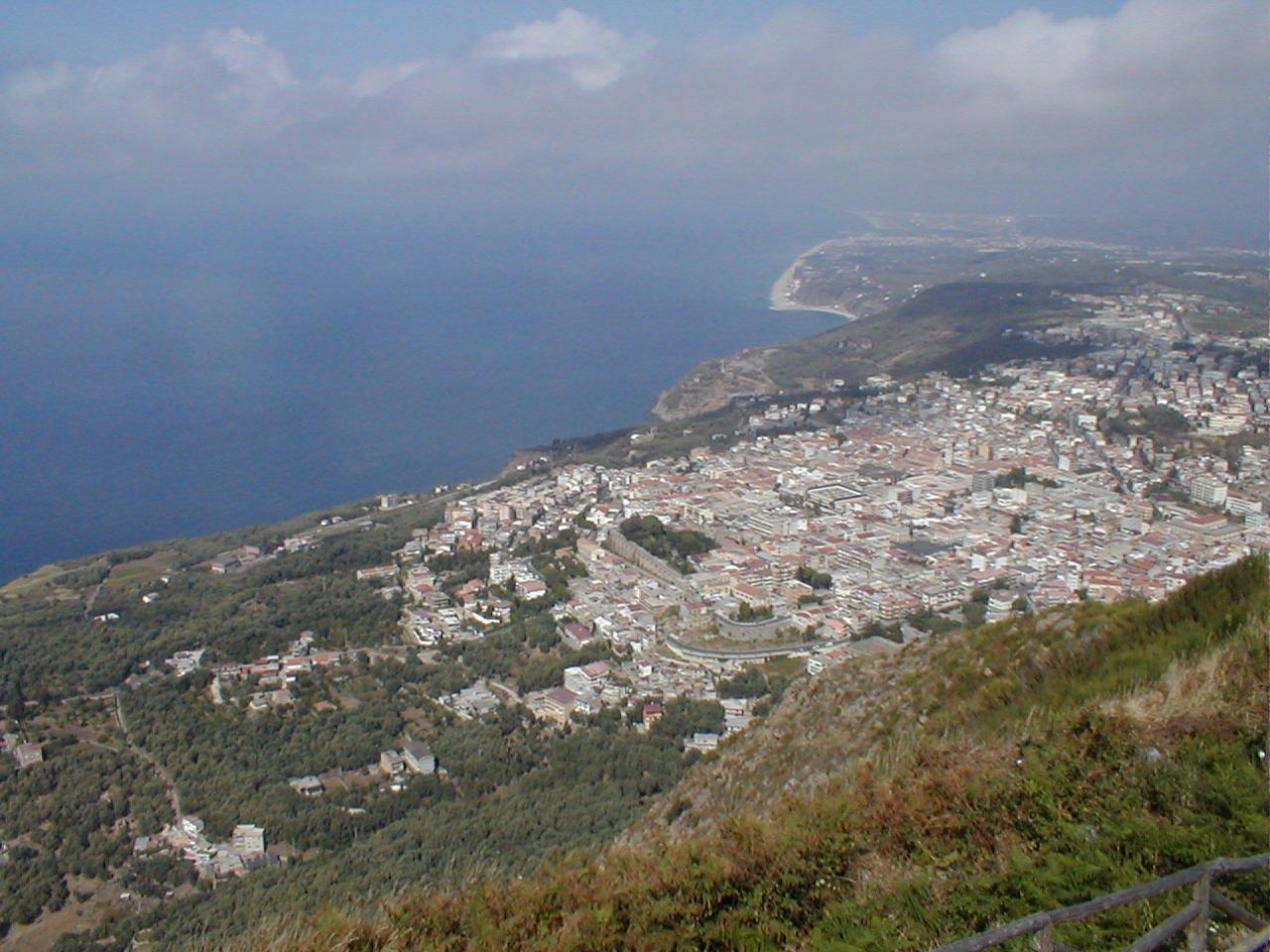 Palmi dal monte S.Elia