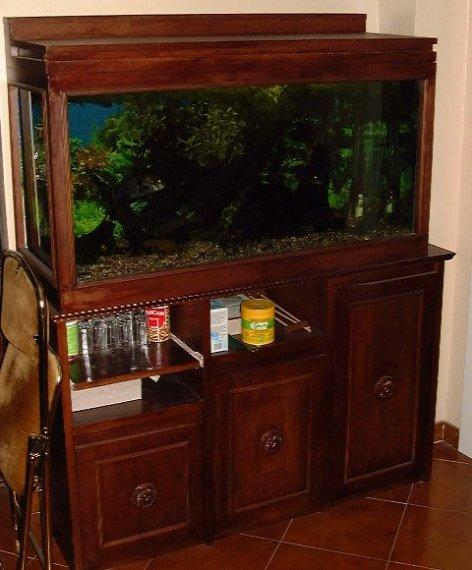 L 39 acquario for Mobile per acquario