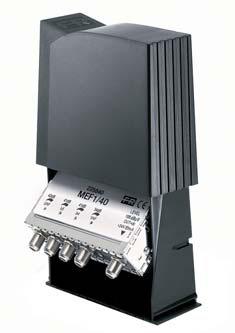 Schema Collegamento Amplificatore Antenna Tv : Amplificatore segnale tv digitale terrestre da interno come