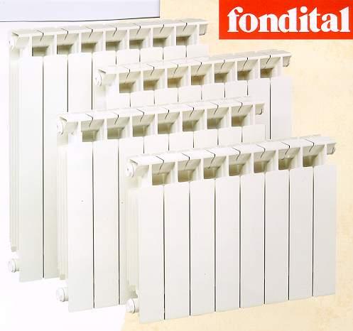Radiatori for Scirocco termosifoni