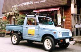 Suzuki 4x4 Tech Suzuki S 4x4 History