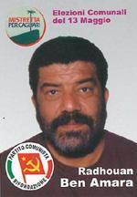 Radhouan Ben Amara - benamara