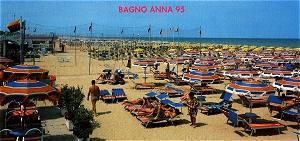 Union hotels bagno anna 94 95 96 pinarella di cervia italy - Bagno anna cervia ...