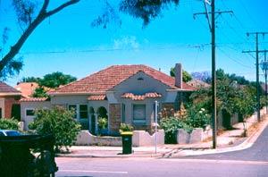 Case Tipiche Australiane : Adelaide