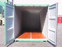 Container iso marittimi for Piani di fattoria sotto 2000 piedi quadrati