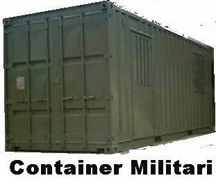 Container marini usati prezzi la cura dello yacht for Container house prezzi