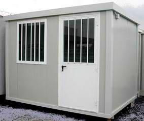 Monoblocchi Prefabbricati Box Container Noleggio E Vendita