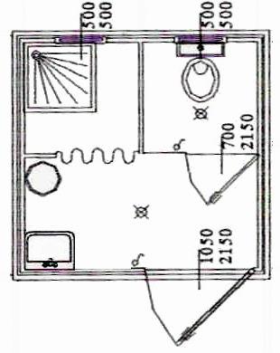 Wc chimici wc mobili wc in plastica resina wc mobili - Aspiratore bagno senza uscita esterna ...
