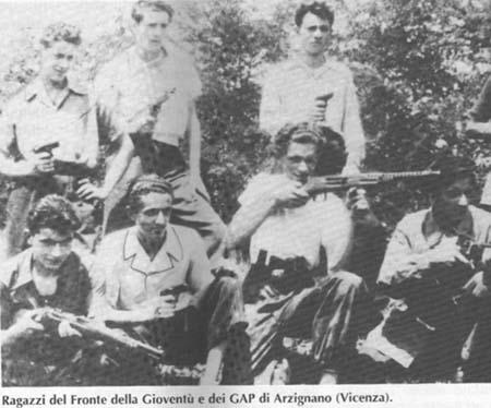 Achtung! Banditi! ( inédit ) - 1951 - Carlo Lizzani GAR_11